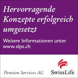Banner HP Swisslife  15-12