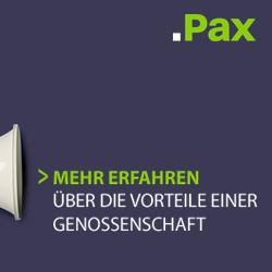 Banner Pax HP
