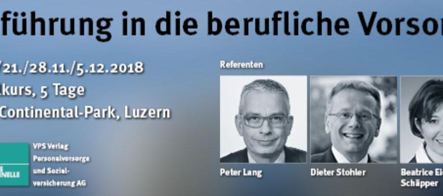 Bannr VPS Einf 18-09