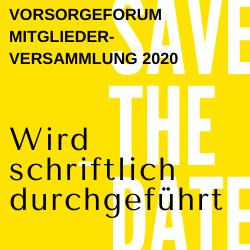 Forum GV2020 schrriflt